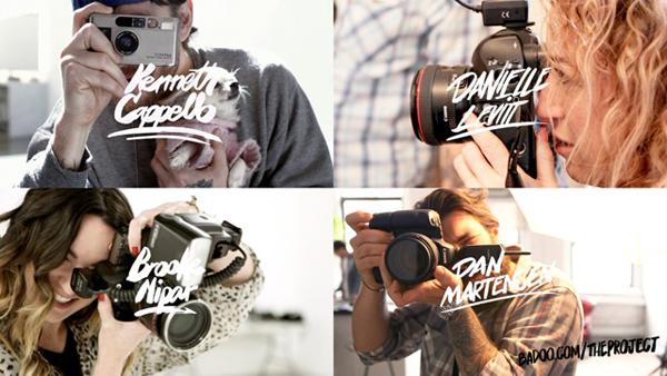BadooProject_Photographers
