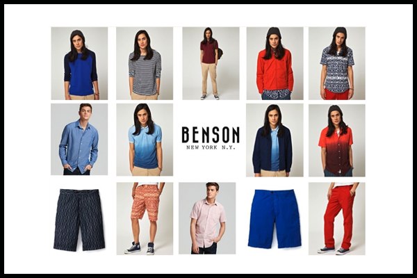 Benson1