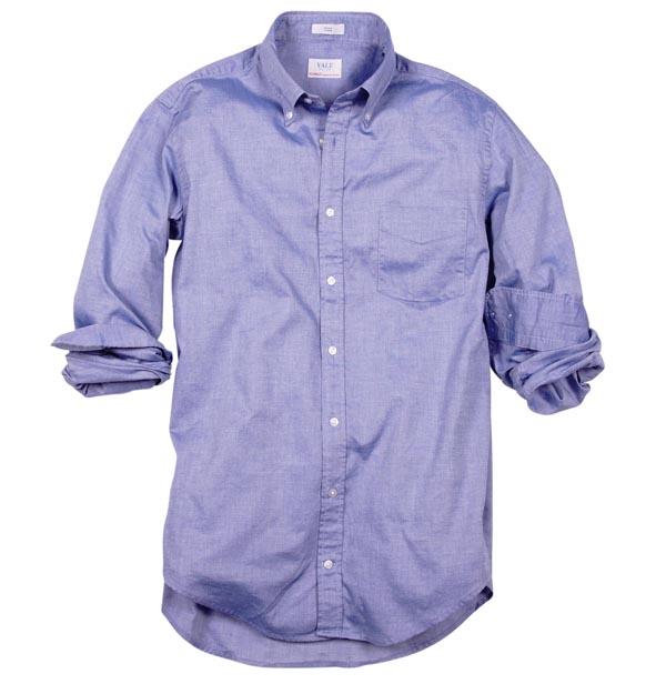 GANT Yale Coop Shirt Oxford 1