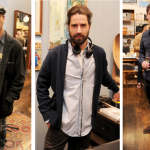JACK SPADE STORE LAUNCH