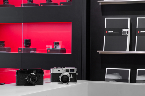 Leica Store Washington DC 1