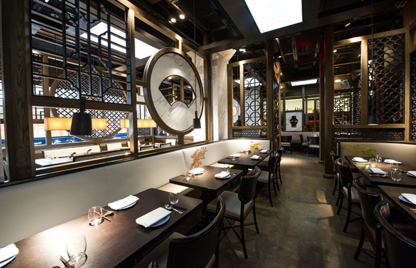 Main Restaurant 1