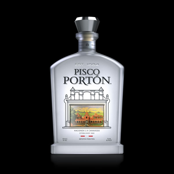 Pisco Porton Bottle Medium (1)