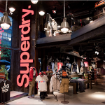 SuperDry Opens In Times Square