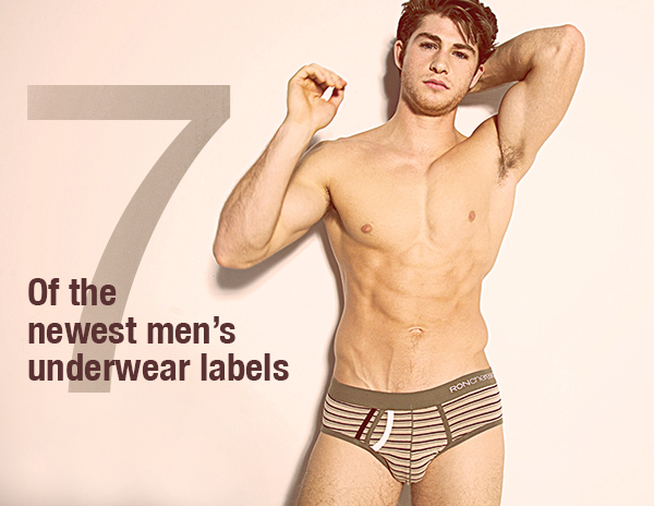 7 New Underwear Labels