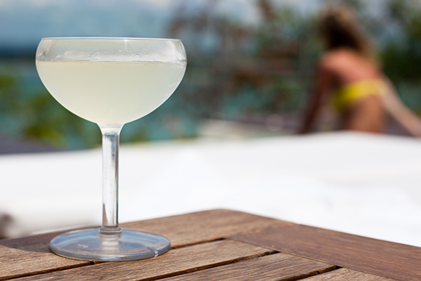 The Classic Daiquiri - Rum's Perfect Cocktail