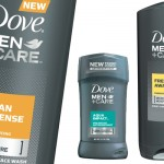Dove Men + Care