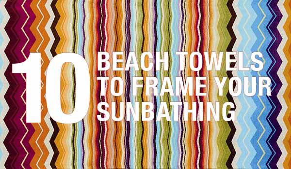 beachtowels