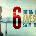 6 Botanically Awesome Swim Trunks
