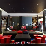 CitizenM Hotel London