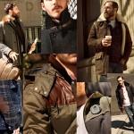 Louis Vuitton Wardrobe Pre-Fall