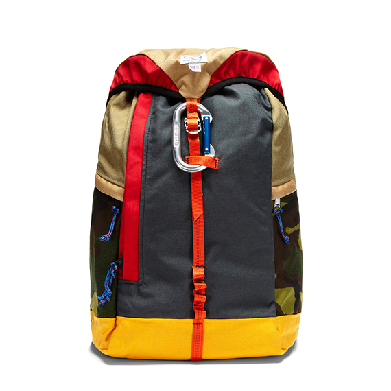 25 COOLEST BACKPACKS FOR FALL 2012
