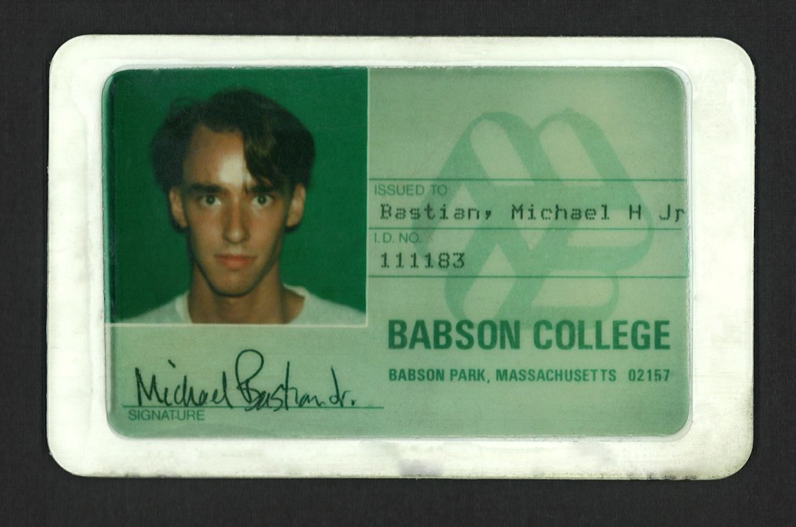 MB Babson ID