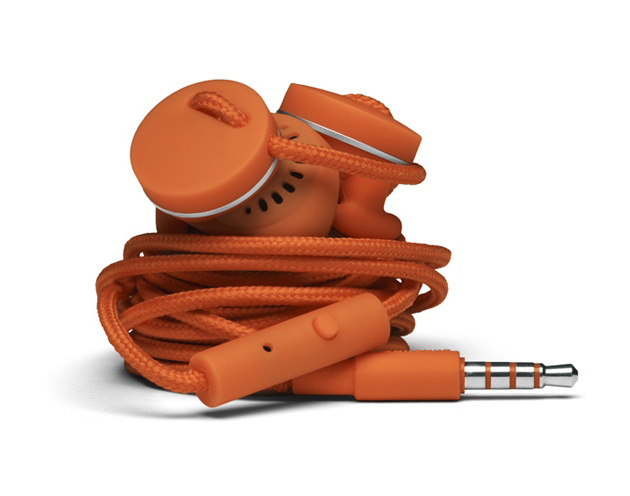 URBANEARS COLORS FALL 2012 RUST