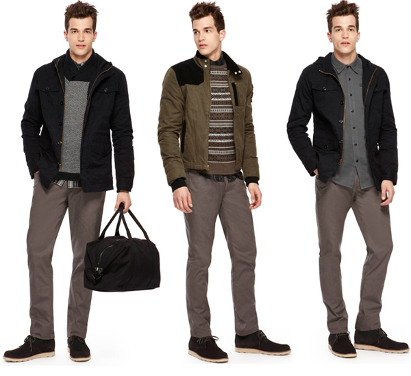 ca331d33cec5 Odin shop at Target Collection ImagesEssential Homme Magazine: