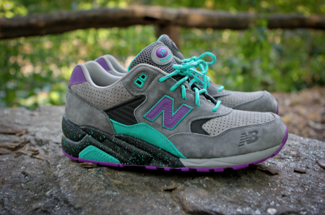 West NYC + New Balance MT580