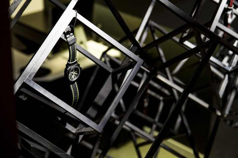 It's Time! House of Horology Opens Their First Store