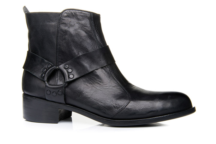 Modern Vice x Oak Women's Engineer Boot