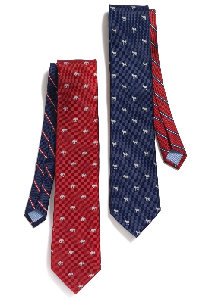 Tommy Hilfiger Political Ties