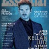 Essential Homme Kellan Lutz