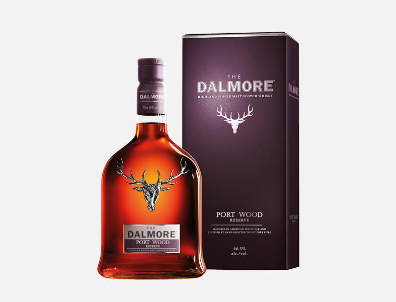4. The Dalmore
