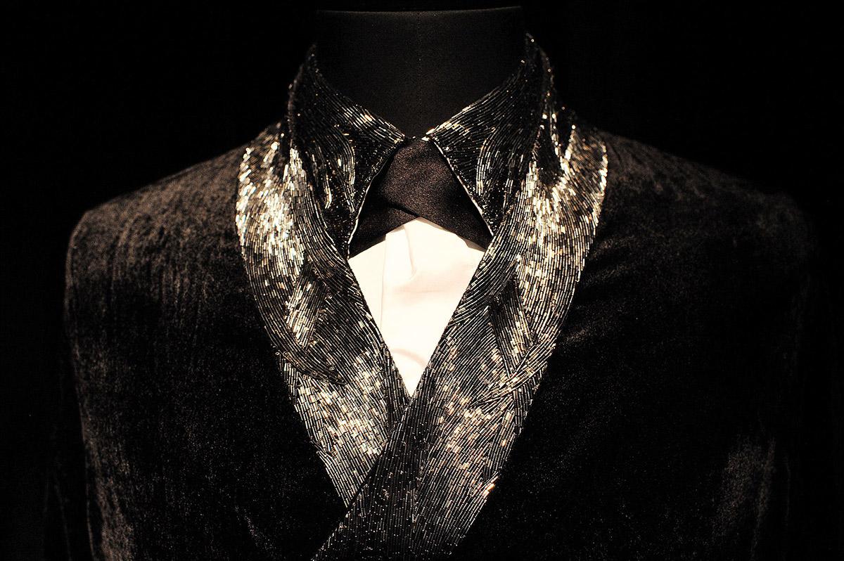 Roberto Cavalli Fall 2013 Menswear PResentation Gentlemen's club pitti uomo daniele
