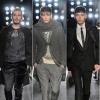 Diesel Black Gold Fall 2013 menswear milan pitti uomo runway male models designer