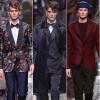 Louis Vuitton Fall 2013 menswear paris fashion week male models marc jacobs kim jones magic moiuntain