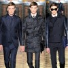 valentino fall 2013 menswear paris fashion week male models