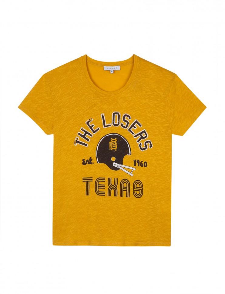 Sandro Spring 2013 menswear paris baseball jersey varsity sale buy purchase discount designer trend