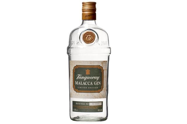 Tanqueray Malacca, Gin, Charles Tanqueray, Bartenders, spirits