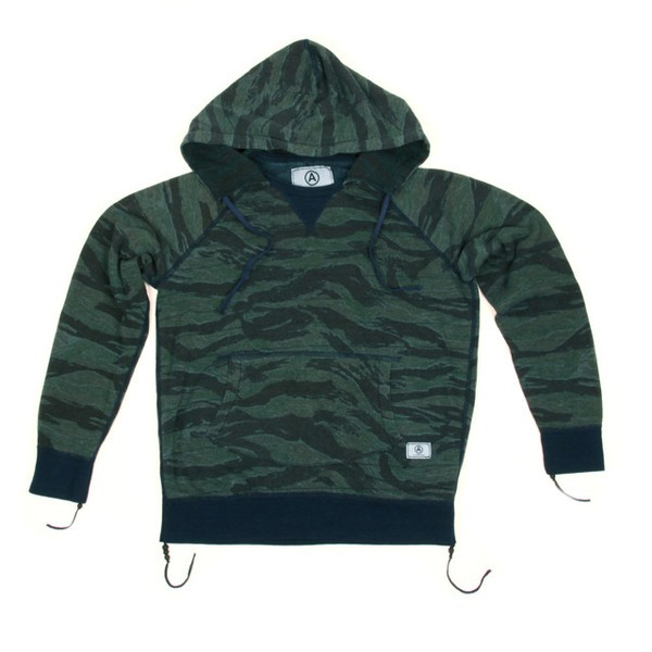 US Alteration Barracuda Miguel de la candi weitz camo camouflage tiger hoodie sweatshirt pants jacket tee shirt jawstring football shirt sale buy release launch cost price sale buy