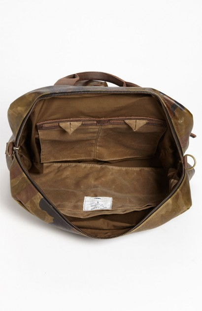 Insubordinate Lads Spencer Messenger Bag Leather New York City Camo Lambskin Nordstroms buy sale price launch cost sold release