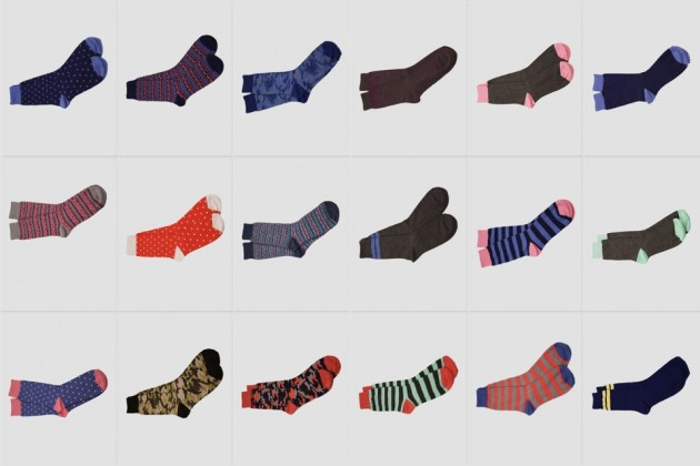 Nice Laundry Socks Kickstarter purchase release launch sale discount quality cotton