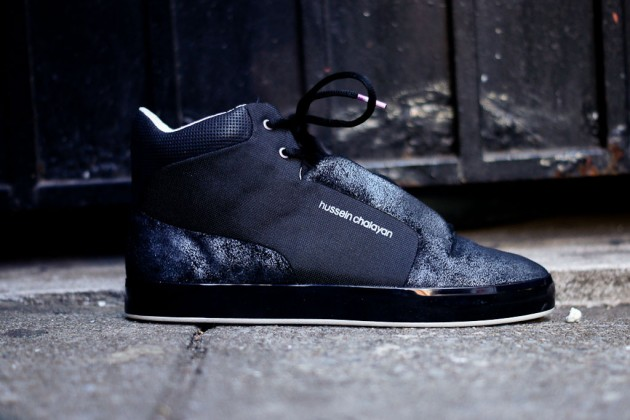Puma Hussein Chalayan Glide II release launch price buy store retail purchase sale