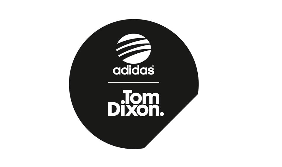Adidas Tom Dixon Collaboration Salon di Mobil MOST