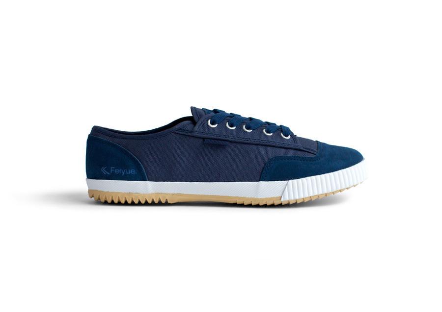 eiyue plain II vetted shop sneakers french minimal best simple men's summer