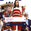 Tommy Hilfiger Ads Aurasma Technology Spring Summer 2013 shorts boat nautical style fashion menswear commercial