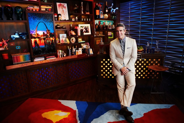 Gilt Man Andy Cohen Most Talkative Gilt City find buy purchase favorite hangouts spots bars