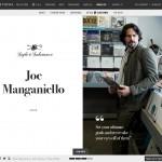 John Varvatos Style Substanfce Joe Manganiello