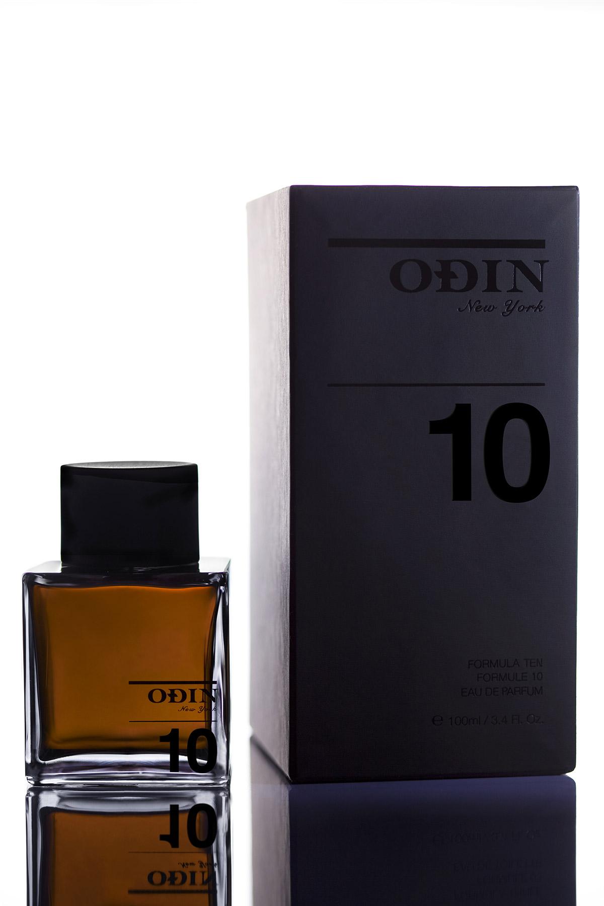 Odin 10 Roam unisex fragrances summer scents mens fragrances best musky coffee