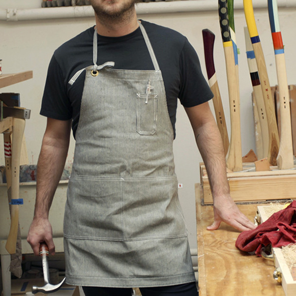 Best Made Co Apron
