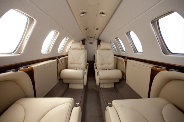 JetSuite Suite Deal Private Jet Interior Exterior Deals Budget Luxury Domestic Day of deals bargains Alex Wilcox