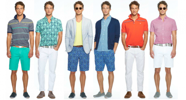 Banana Republic Milly Collection For Him Michelle Smith Hamptons