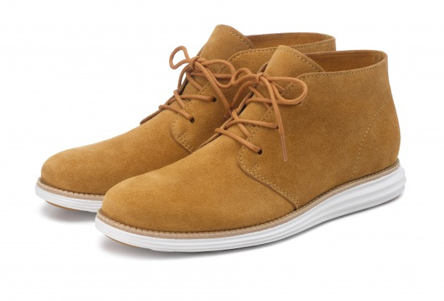 Cole Haan Kudu Suede Collection LunarGrand Penny Tassle Chukka Longwing wing tip formal casual best shoes for summer mens buy purchase comfortable