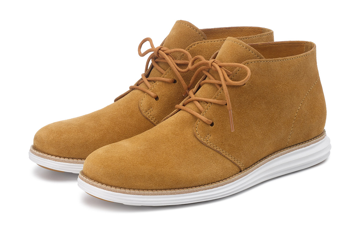 Mens Cole Haan Pinch Canvas LTE Penny Loafer