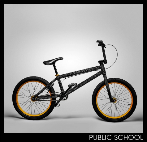public school bmx swarovski crystal bike cfda awards