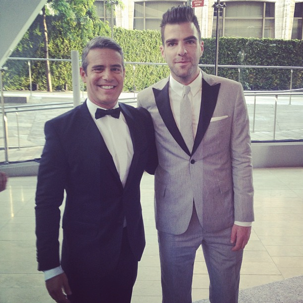 AndyCohen-ZacharyQuinto