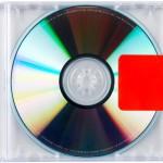 Kanye West Yeezus