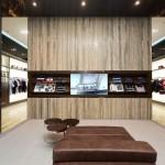 Paul & Shark Hong Kong Flagship Canton Road Italian Designer Luxury Yachting